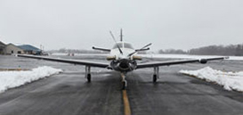 Socata TBM 700 and 850